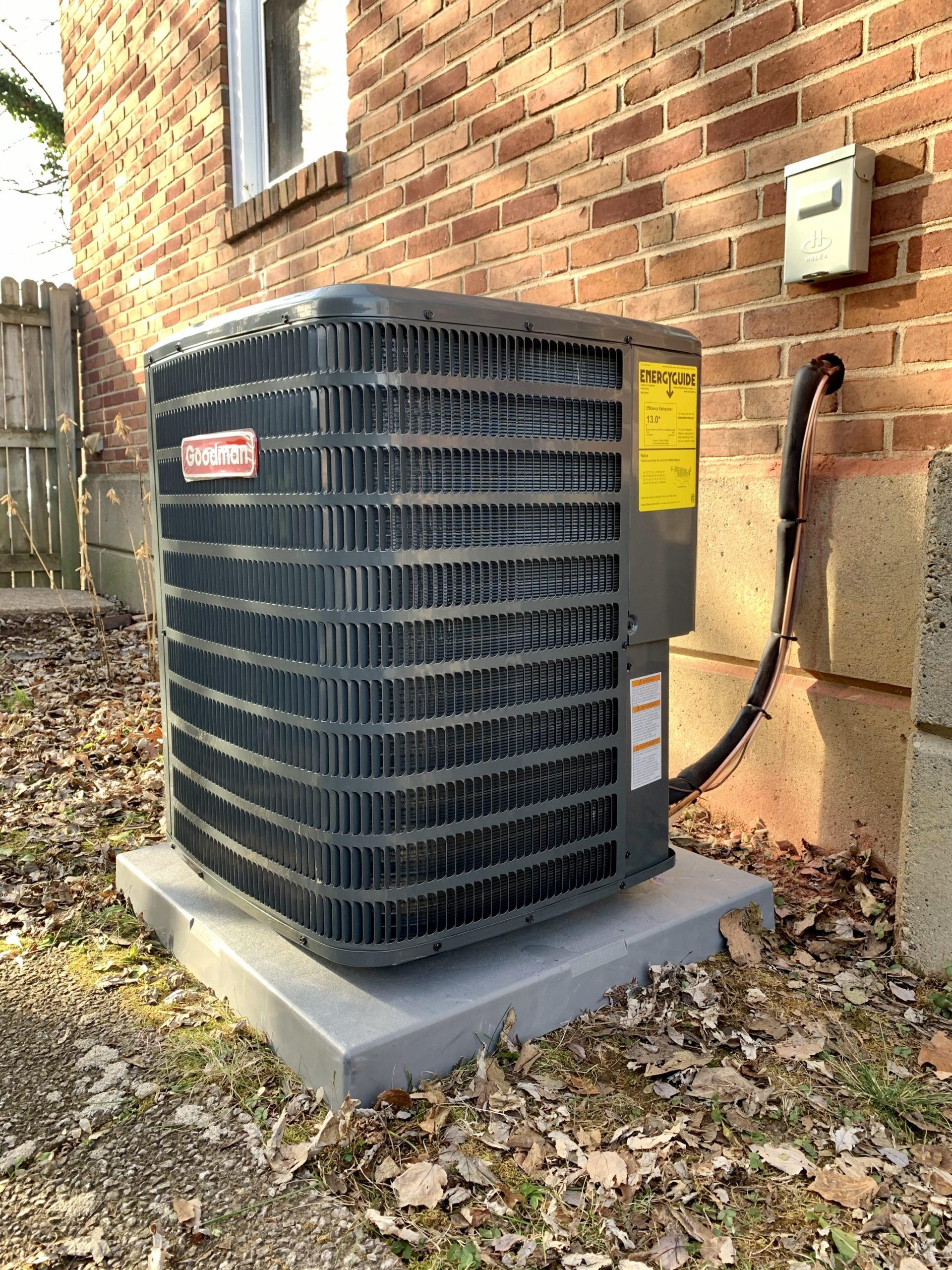 Darlington Heating & Cooling